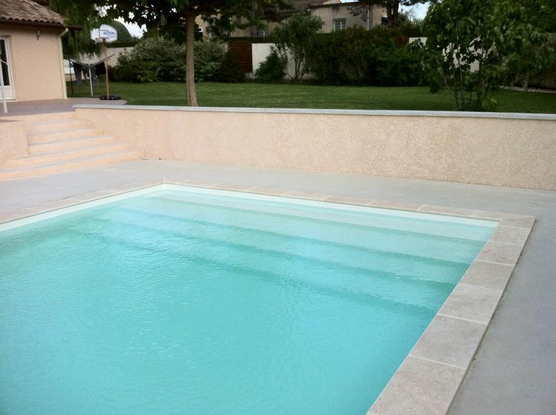 R alisation pisciniste dr me photo piscine mgp piscines for Cash piscine bourg de peage