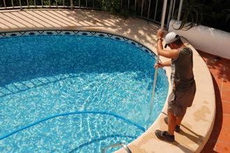 Remettre sa piscine en route